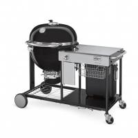Угольный гриль Weber Summit Charcoal Grill Center